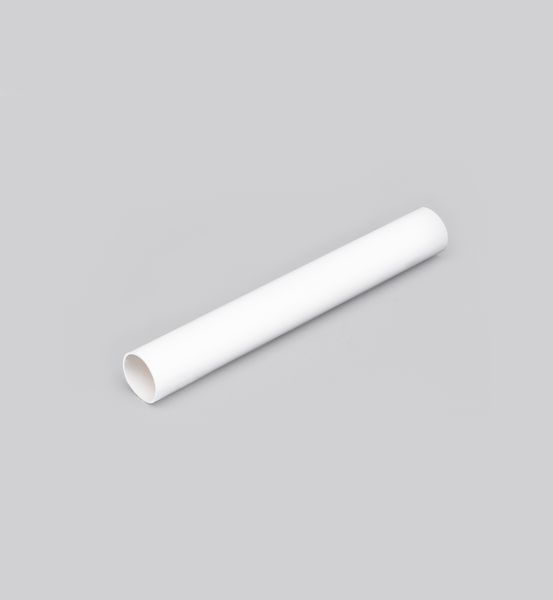 Marley 50Mm X 4M Double Spigot Pipe Kp304:W
