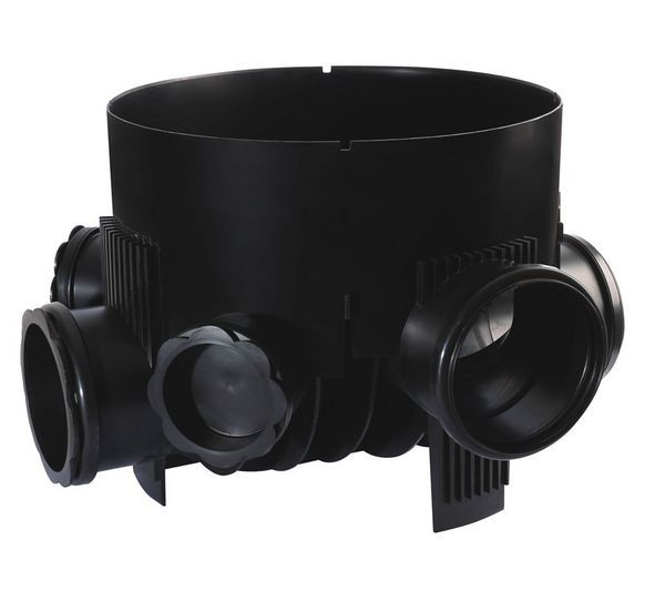 Mly 450Mmx160mm Chamber Base Ucc5