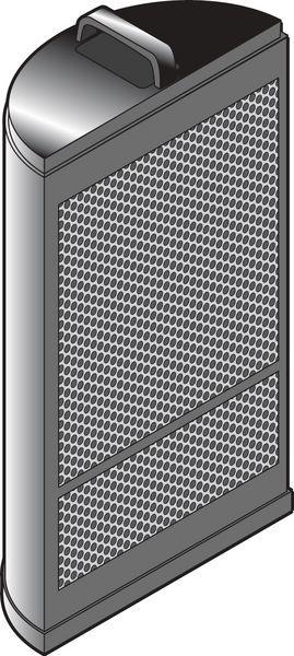 Mly Inlet Filter