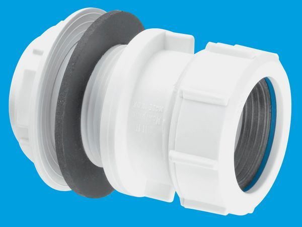 Mcalpine S11m Multifit Tank Connector 1.25