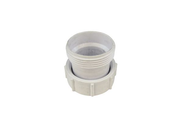 Mcalpine Male Coupling Bsp 1.5