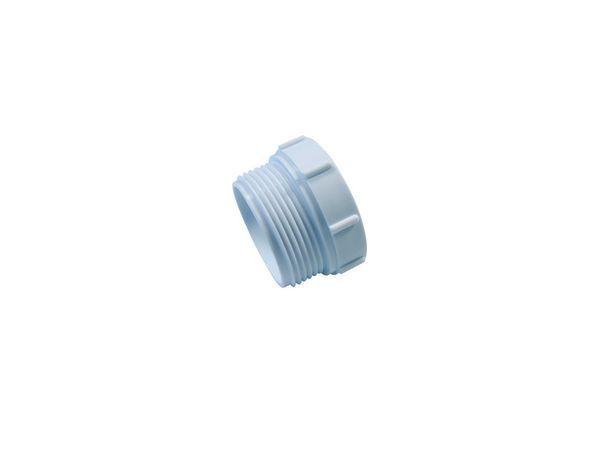 Mcalpine T12a-F Coupling Flush Spigot 1 1/2 Bsp