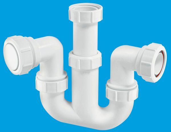 Mcalpine Wm4 Sink/Washing Machine Trap 1.5