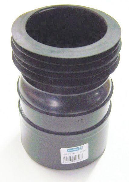 Multikwik Uni Pipe Connector Mkep110