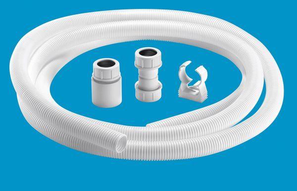 Mca Flexible Condensate Pipe Kit