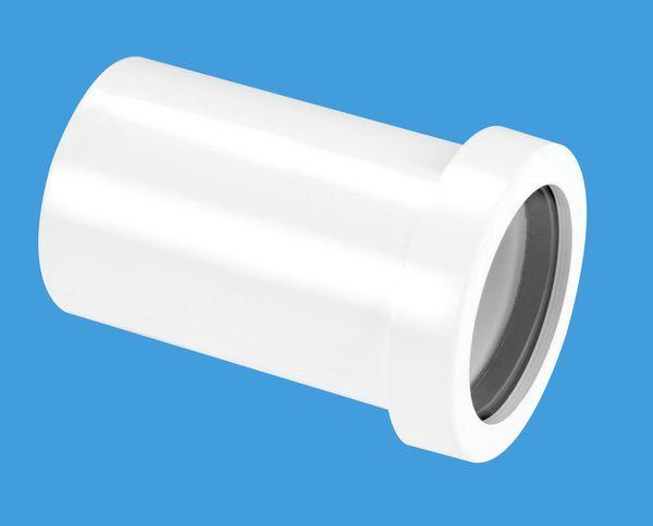 Mca 1.25 P/Fit - Solvent Str Conn