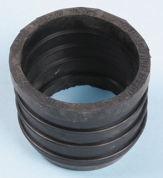 110Mm Adaptor To 82Mm Downpipe 4Dw3