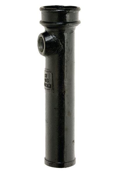 100Mm Soil Bossed Pipe 1.25 Bsp