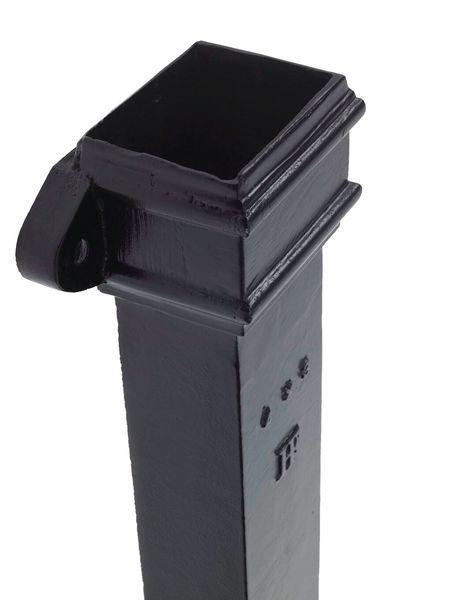 100X75mm Erd Rect Pipe 1829Mm