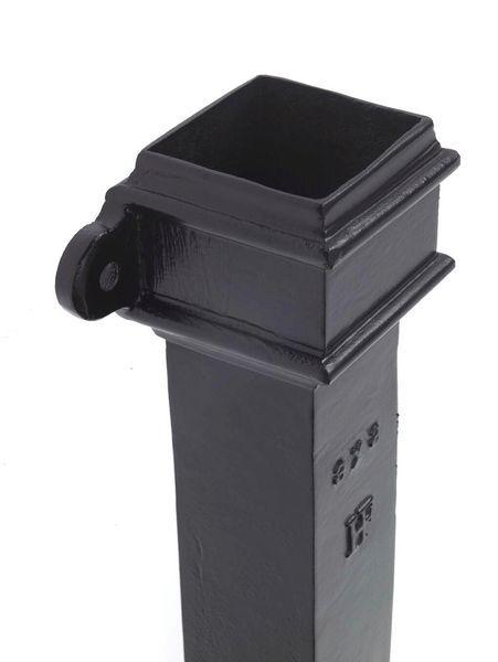 75X75mm Erd Square Pipe 1829Mm