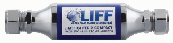 Liff L/Fighter 2 Magnetic 15Mm Comp Fitt