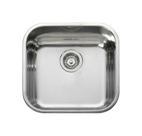Leisure Bss40 Inset 1.0B Sink Ss