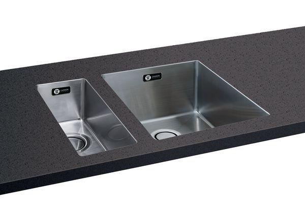 Carron Phoenx Deca 50 Inset/U/Mount Sink