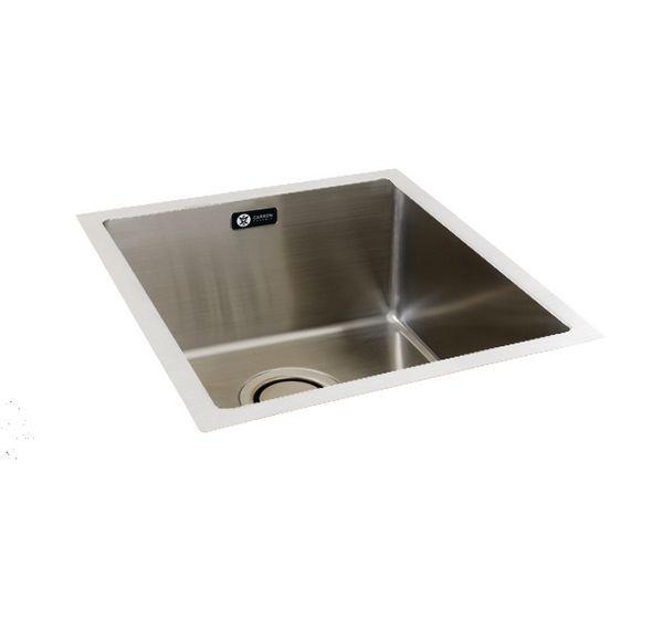 Carron Phox Deca 105 Inset/U/Mount Sink