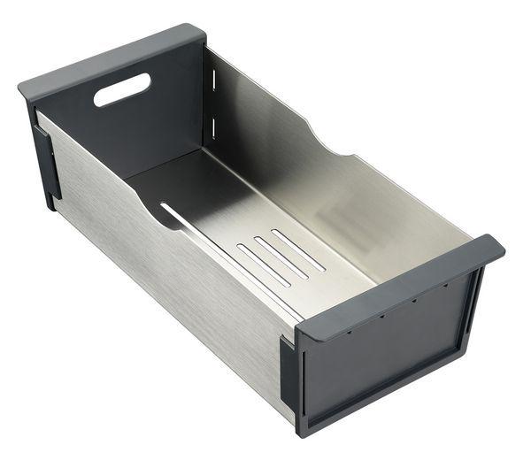 Cubix Ka05/ Strainer Basket S/Steel