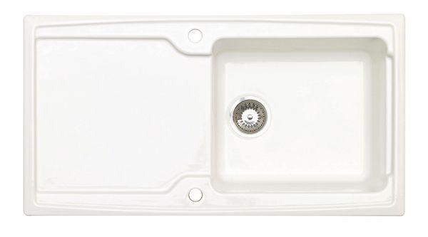 Astracast Ceramic Inset 1.0B Sink