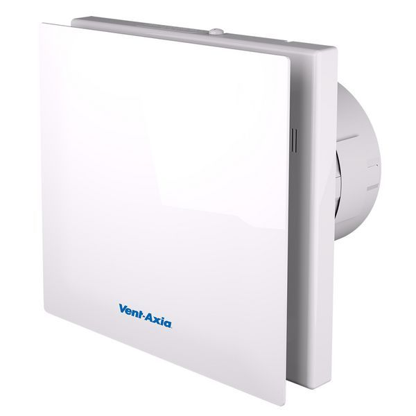 Vent-Axia Silent Fan With Over Run Timer