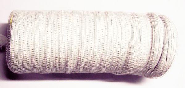 Domus 40363 Round Flexible Pvc Hose 100 Mm 3 M
