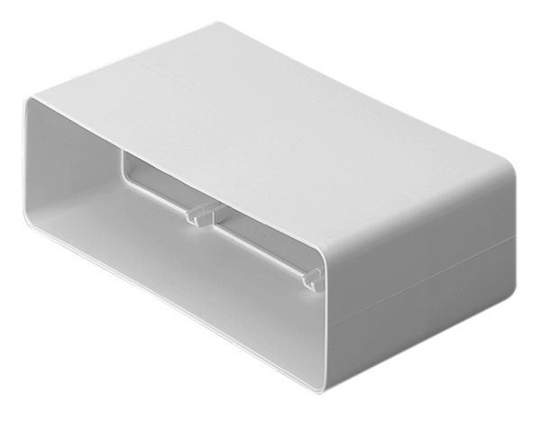 Domus 520 204X60mm Flat Channel Connect