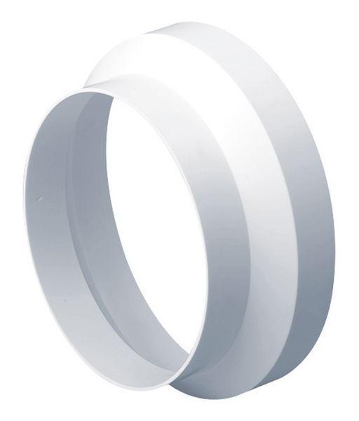 Domus 125-100Mm Circular Reducer 119