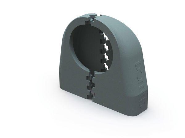 Domus Ts540 204X60mm Therm Shell Pair