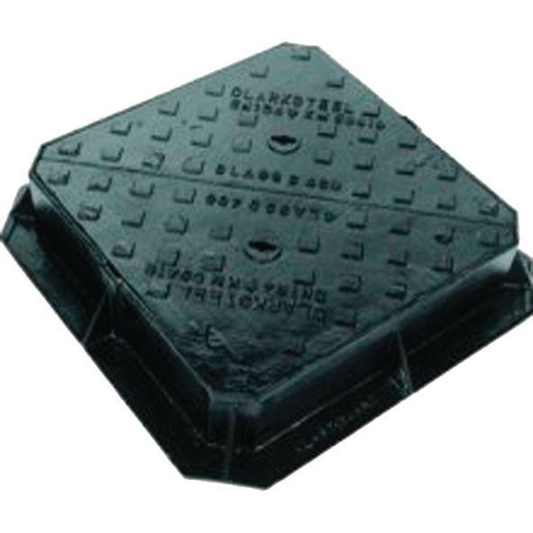 Cla 600X600x100mm D/Tri D400 Cd701kmd