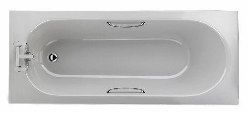 Opal 1700X700mm Bath 2T Cp Grips 130L