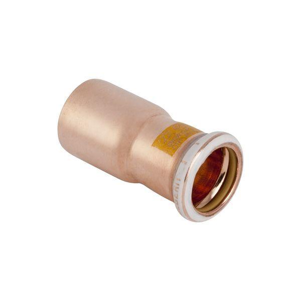 Mps Cu Gas 34616 Reducer 22X15