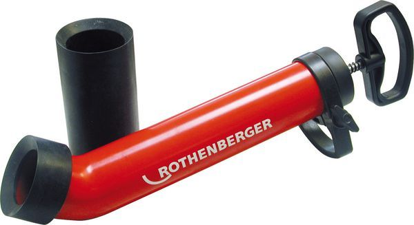 ROTHENBERGER ROPUMP SUPER PLUS
