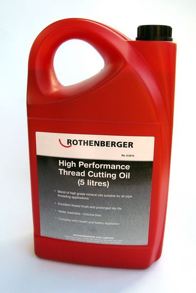 ROTH 5LRT THREADING OIL MINERAL