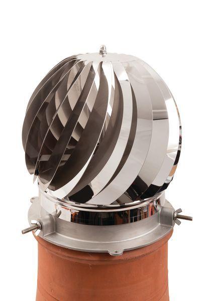 Kaysted Loft Shop Turbolite 125-250 mm