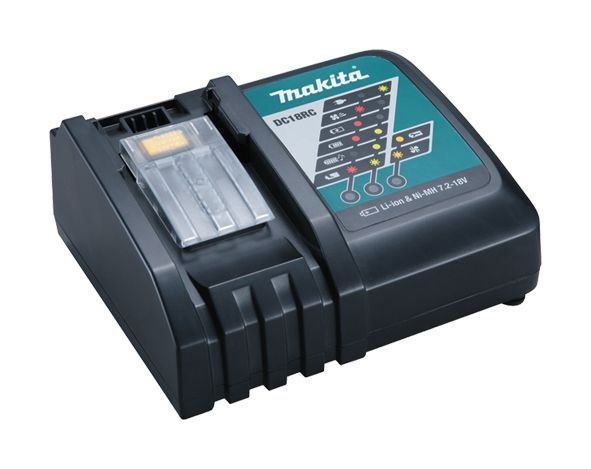 MAKITA LITHIUM ION BATTERY CHARGER