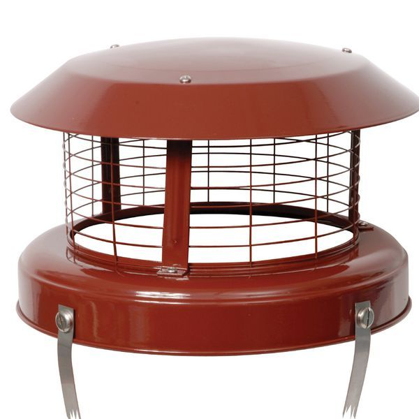 HIGH TOP BIRDGUARD (GAS)125-250MM