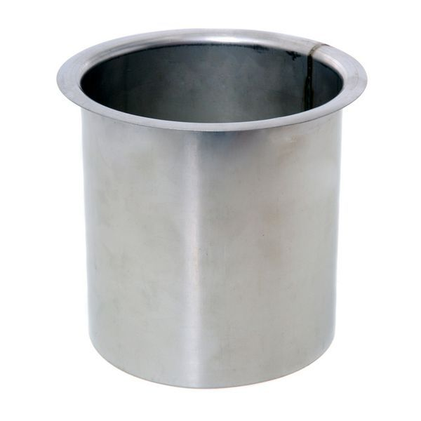 Kaysted COLT CHIMNEY LINER INSERT SLEEVE 125MM