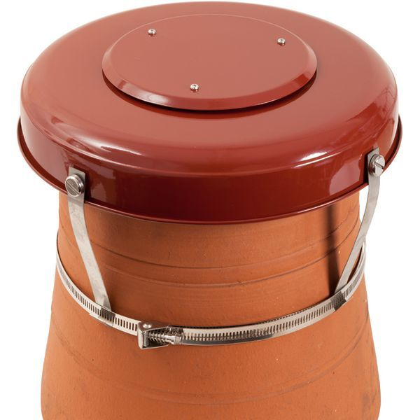 Kaysted TOP LID 2 CHIMNEY CAP