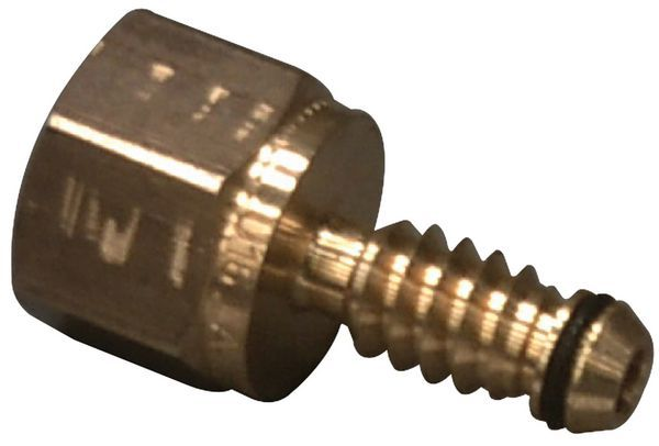 Uponor MLCP PRESSURE TEST PLUG             16MM