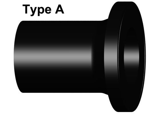 GFP 180MM STUB FLG  TYPE A SDR11