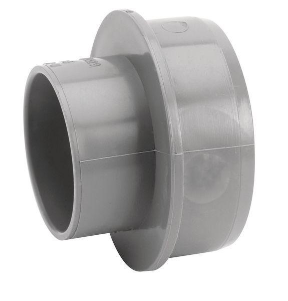 PVC-U BOSS ADAPTOR GY 50X32 SW/S