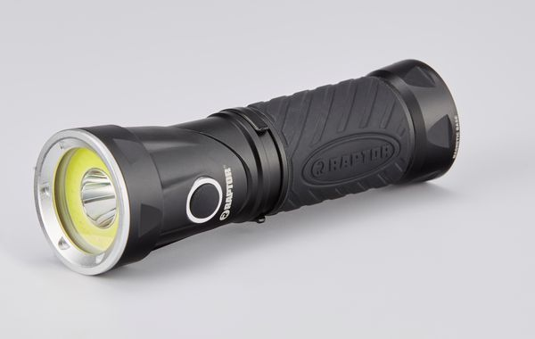 Wolseley Own Brand Raptor VISION FIVE - HAND TORCH