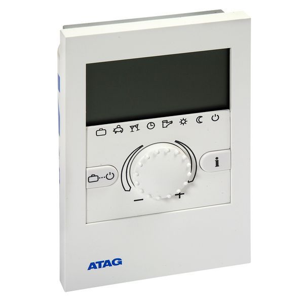 ATAG BRAIN RS2 PROGRAMMABLE ROOM STAT