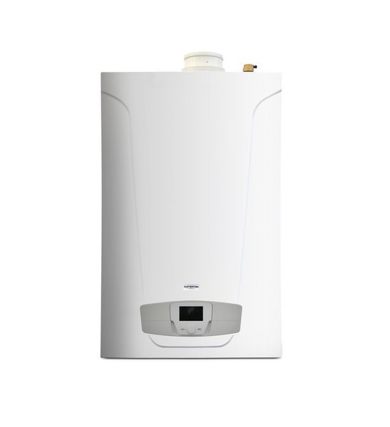 POTTERTON SIRIUS THREE W/H BOILER 90KW