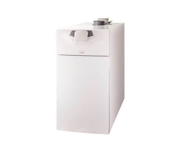 POTTERTON SIRIUS THREE F/S BOILER 50KW