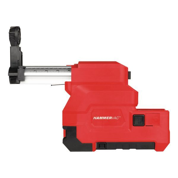 MILWAUKEE M18 FUEL SDS+DUST EXTRACTOR