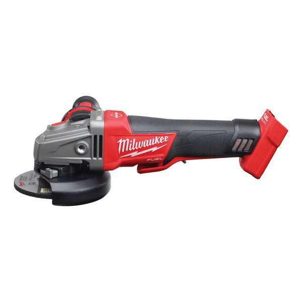 18V FUEL 115MM BRAKING ANGLE GRINDER