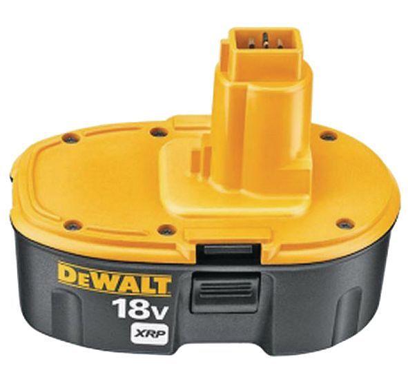 Stanley DEWALT 2.6AH 18V BATTERY DE9503-XJ