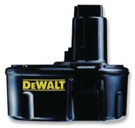 DEWALT DE9092-XJ 14.4V - 2.4AH BATTERY