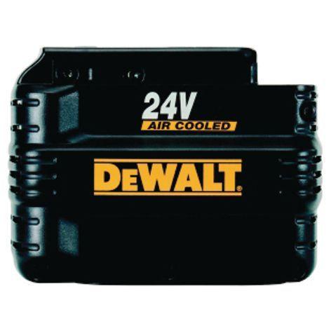 DEWALT DE0243-XJ 24V 2.0AH BATTERY