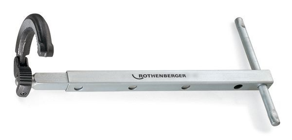 Rothenberger telescopic basin wrench