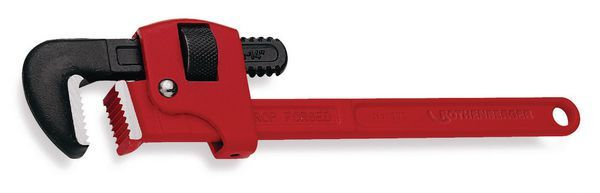Rothenberg ROTH STILLSON PIPE WRENCH 14