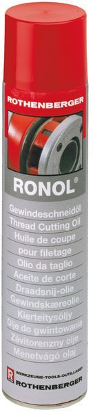 Rothenberg ROTH THREADING SPRAY (MINERAL) 600ML